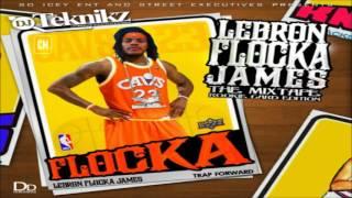 Waka Flocka Flame - Lebron Flocka James [FULL MIXTAPE + DOWNLOAD LINK] [2009]
