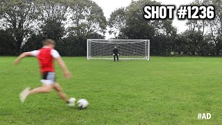 I Took 1,526 Shots and My Top 10 Goals Are INSANE...