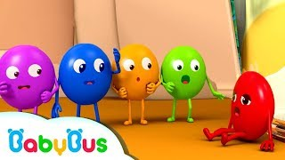 MIXED ANIMATION FOR KIDS   BABYBUS CARTOON   ARABIC ANIMATION   BABYBUS