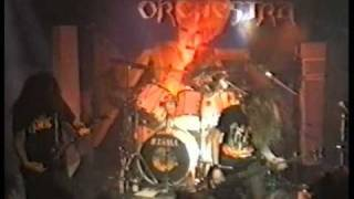 Disharmonic Orchestra - Inexorable Logic, Enschede 1991