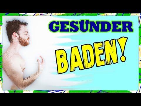 GESUNDEN Badeschaum & Badezusatz selber machen mit nur 3 magischen Zutaten!!! -DIY-
