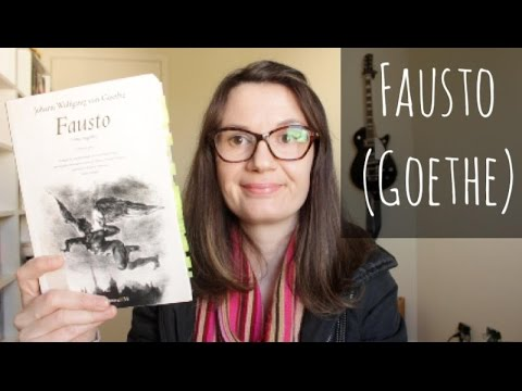 Fausto (Johann W.  von Goethe) | Tatiana Feltrin