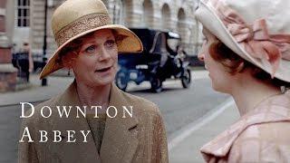 Edith Makes a Difficult Decision: Part 1   Downton Abbey   Season 4