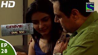 Crime Patrol Dial 100 - क्राइम पेट्रोल - Naqaab - Episode 28 - 26th November, 2015