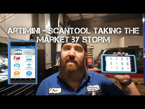 Matco Maximus 3 0 Scan Tool Review - смотреть онлайн на Hah Life