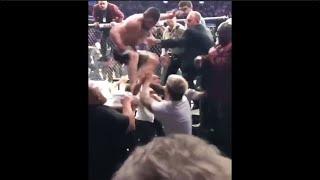 What realy happend   Khabib Nurmagomedov vs Conor McGregor after Khabib