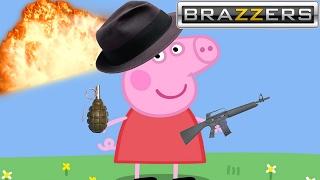 Свинка Пеппа | RYTP | #2 АЛАХ АКБАР!