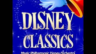 Philharmonic Disney Orchestra  06When You Wish Upon A Star Pinocchio
