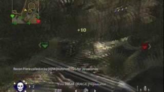 Cod: W@W Sawed-off Double Barrel Shotgun Montage