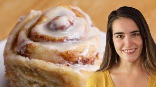 How To Make Merle's Vegan Cinnamon Rolls •Tasty