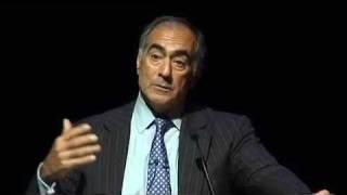 John Mack on Saving Morgan Stanley, Inside the Bunker