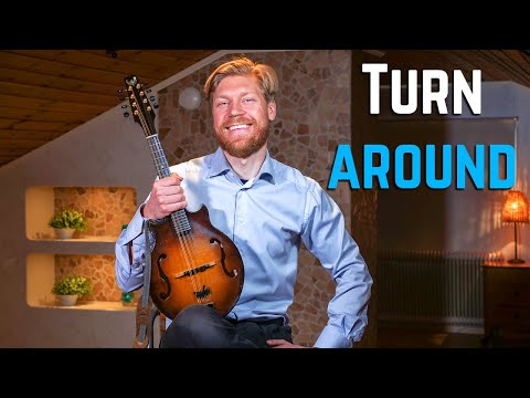 Jazz Chords Turnaround - Mandolin Swing Lesson