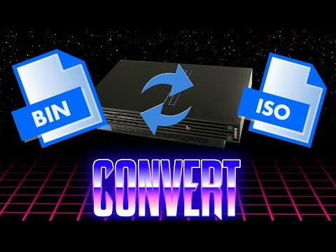 Download How To Convert Ps2 Bin Cue Files To Iso   Dangdut Mania