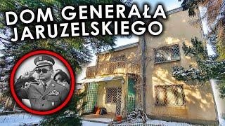 Tajemnice willi Gen. Jaruzelskiego