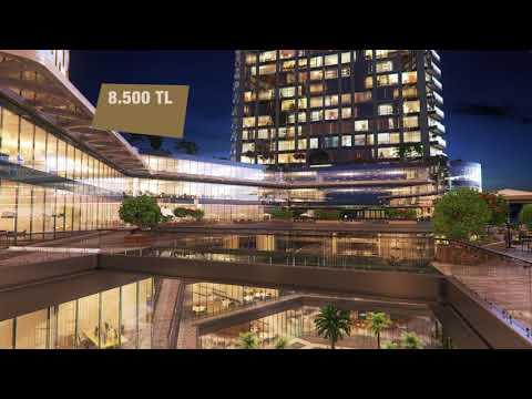 Skyland İstanbul Yeni Ofis Reklam Filmi