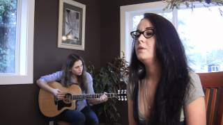Ashley & Megan - Grey (Ani Difranco Cover)