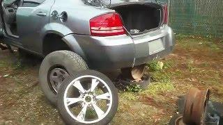 США Флорида/ Раскрываю секреты/ Все про шины/авто свалка