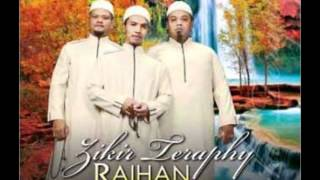 Raihan-Doa Taubat (Ilahi Lastu Lil Firdaus)