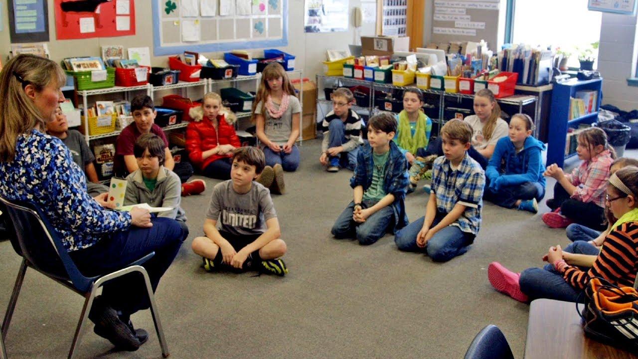 grit curriculum lesson setting s m a r t goals edutopia
