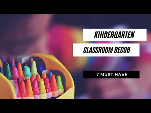 mp4 Class Decoration Of Kindergarten, download Class Decoration Of Kindergarten video klip Class Decoration Of Kindergarten
