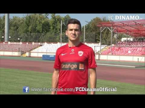 Cosmin Matei: