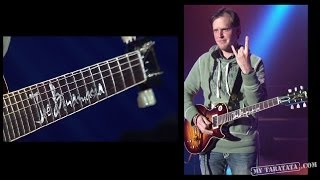 "Taratata Backstage - Joe Bonamassa (""Oh Beautiful"" + cover ""Midnight blues"") [2014]"