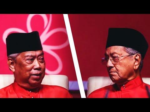 Sinetron Malaysia Terbaru