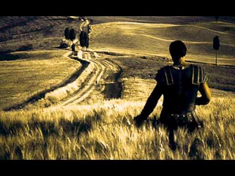Gladiator - Soundtrack - Now We Are Free mp3 yukle - mp3.DINAMIK.az