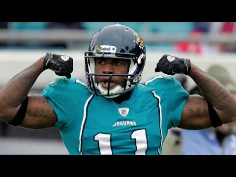 Former Jaguars WR Mike Sims-Walker accused of sucker punching man in downtown Orlando