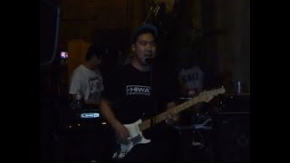 HSeaweed Koreatown punk - alley show - what a pain what a drag