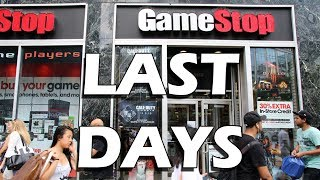 Tales from Retail: My Last Days Working at GameStop