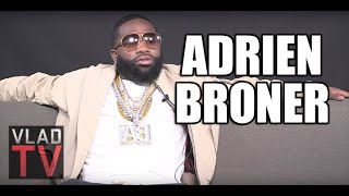 Adrien Broner: Young Thug Isn't Gay, We've Messed with the Same Women