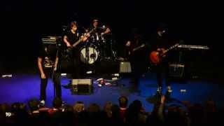 Yara Band-ı - Helal Olsun (Lise Live XXX) Duman Cover