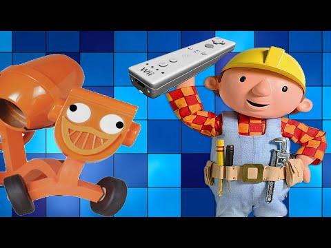 Видео № 0 из игры Bob the Builder: Festival of Fun (Б/У) [Wii]
