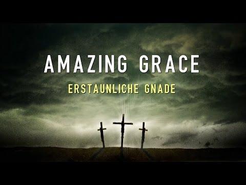 """Videoclip LIED 4 """"Amazing Grace"""""""