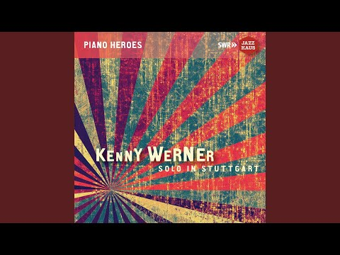 Blue in Green (Live) online metal music video by KENNY WERNER