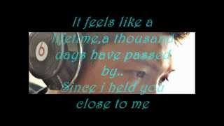 WITHOUT YOU-Charlie Wilson