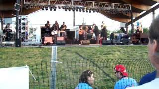 10,000 Maniacs - My Sister Rose (clip) - Live 2011-05-21 Chesapeake, VA