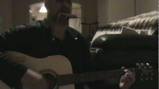 Joseph Arthur - Mercedes (acoustic cover by Tim Grady)