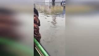 Рыбалка в Астрахани 2017 и удочка не нужна