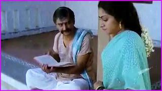 Gollapudi Maruthi Rao Dialogues In Samsaram Oka Chadarangam Telugu Movie