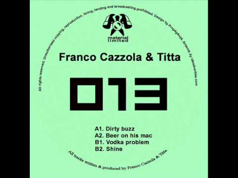 Franco Cazzola & Titta - Dirty Buzz