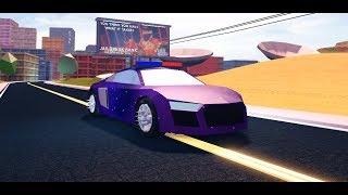 roblox jailbreak audi r8 vs all cars - TH-Clip