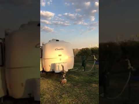 Video Of Ogallala KOA, NE