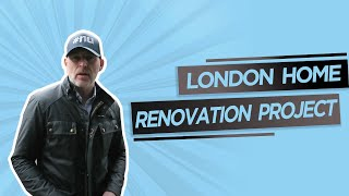 Don't move, improve: Basement conversion in West London