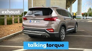 2019 hyundai tucson sport 2 4l engine noise - TH-Clip