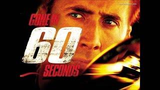 Gone in Sixty Seconds - 60 saniye (2000)