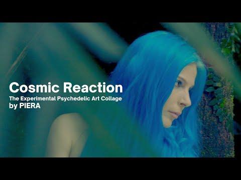 """PIERA - """"Cosmic Reaction"""""""