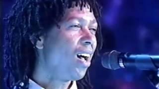 Roberto Carlos e Djavam  -  Correnteza 1996