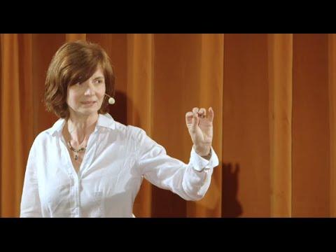 TEDxPanthéonSorbonne Une nouvelle économie du développement durable Geneviève Ferone-Creuzet
